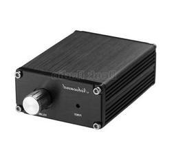 Nobsound 100W Subwoofer Digital Power Amplifier Audio Mini A