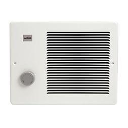 Broan 170 Wall Heater, 500/1000 Watt 120 VAC, White Painted