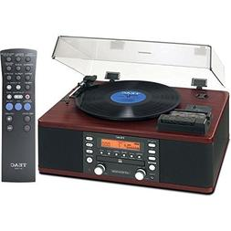Teac 93-0418-18 LP-R550USB Cd Recorder Cassette Turntable Wa