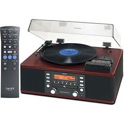 Teac 93-0418-18 LP-R550USB Cd Recorder Cassette Turntable Wa