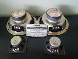 Bose 201 Series II Direct Reflecting Bookshelf Speaker Syste