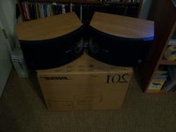 Bose 201 Series V Direct/Reflecting Speaker System Light Che