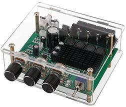 Audio Amplifier Board, Yeeco Dual Channel 80W+80W Digital Po