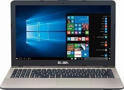 ASUS VivoBook X541 15.6-inch High Performance HD Laptop
