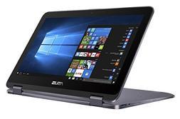 ASUS Vivobook Flip 12 2-in-1 Convertible Touchscreen Laptop,