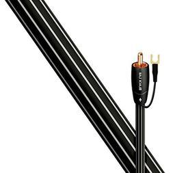 AudioQuest Black Lab 3m Subwoofer Cable