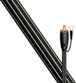 AudioQuest - Black Lab Sub Cable