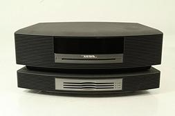 Bose® Wave® Music System with 3 Multi-CD Changer Accessory