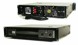 EMB Professional 6500W 2CH POWER Amplifier EB6500PRO