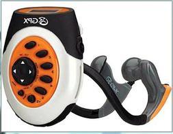 GPX RDT4004SP Sports Armband Digital AM/FM Stereo Radio