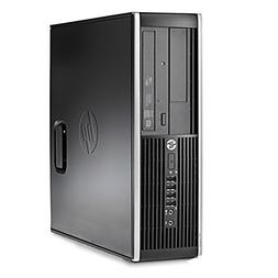 HP 8100 Elite - Quad Core i5 3.2GHz, 8GB DDR3, 500GB HDD, Wi