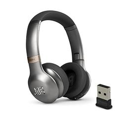 JBL Everest 310 Over-Ear Wireless Bluetooth Headphone Bundle