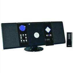 Jensen Jmc-180 Wall-Mountable Cd System With Am/Fm Stereo Re