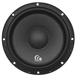 "Massive Audio Z6R - 6 Inch Single 6.5"" ZK6 Speaker, 200 Watt"