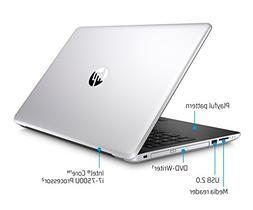 Newest HP 15.6-inch HD Touchscreen Display Laptop PC, Intel
