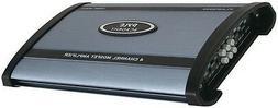Pyle PLAM3000 Academy 4 Channel 3000 Watt Amplifier