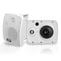 """Pyle - Waterproof & Bluetooth 5.25"""" Indoor / Outdoor Speaker"""
