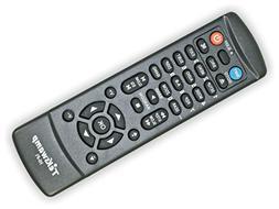 Remote Control for JVC HR-VP473U by Tekswamp