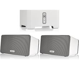 Sonos CONNECT Wireless Receiver for Streaming Music Bundle &