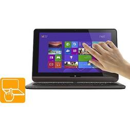 Toshiba Satellite 12.5 inch HD Touchscreen Ultrabook | Intel