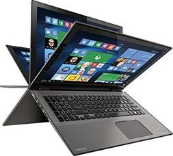 Toshiba Satellite Radius 2-in-1 Flagship Convertible Laptop,