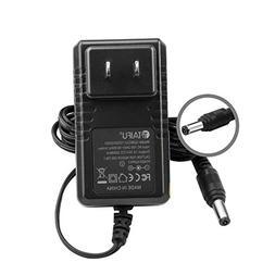 TAIFU 12V AC Adapter for Crosley Radio CR49 CR49-BT CR49-TA