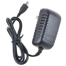SLLEA AC / DC Adapter For Panasonic SC-MC07 Bluetooth Wirele