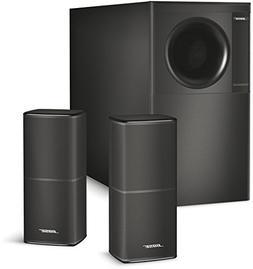 Bose Acoustimass 5 Series V Black Stereo Speaker System