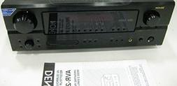 Denon AVR-2105 Home Theater Receiver with Dolby Digital EX D