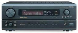 Denon AVR-2803 - AV receiver - 7.1 channel