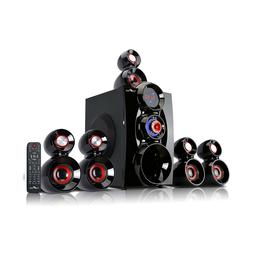 BEFREE BLUETOOTH 5.1 CHANNEL HOME THEATER SURROUND SOUND SPE