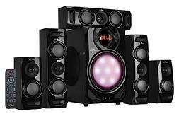 BEFREE Sound BFS-510C Surround Sound Bluetooth Speaker Syste