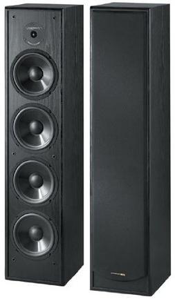 Bic Venturi Dv64 6.5 Tower Speaker