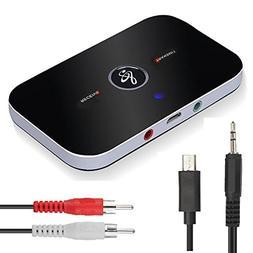 bluetooth audio adapter 4