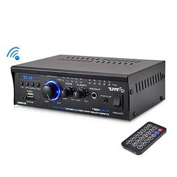 bluetooth audio power amplifier