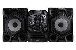 Samsung 600-Watt Bluetooth Dual Voltage Hi-Fi Audio Stereo S