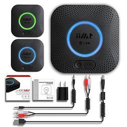1Mii B06 Plus Bluetooth Receiver, HIFI Wireless Audio Adapte
