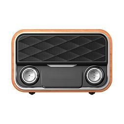 Bluetooth Soundbar, 16 Inch Wireless BT 4.2 Speaker, Bass St