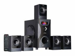 Bluetooth Speaker System Ultimate Home Theater Experience He