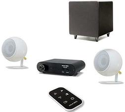 Orb Audio BOOSTER One Soundbar Alternative White