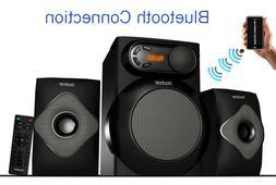 Boytone BT-220F, Wireless Bluetooth 2.1 Multimedia 40 Watt,