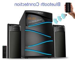 Boytone BT-428F, 2.1 Bluetooth Powerful Home Theater Speaker