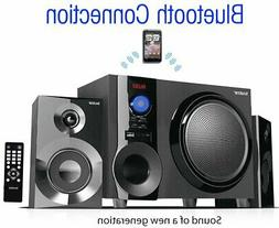 Boytone BT210FB Wireless Bluetooth 2.1 Speaker Bluetooth SD