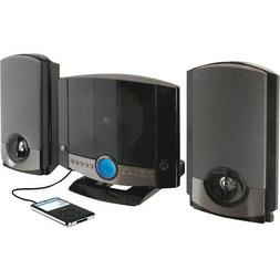 Gpx Cd Home Music System GPXHM3817DT