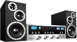 ❤ Cd Stereo System Bluetooth Home Speaker Innovative Techn