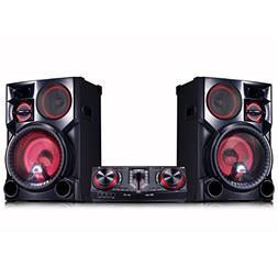 LG CJ98 3500 Watt Hi-Fi Entertainment System