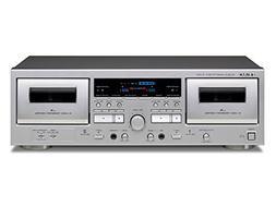 TEAC Double Cassette Deck W-1200 【Japan Domestic genuine p