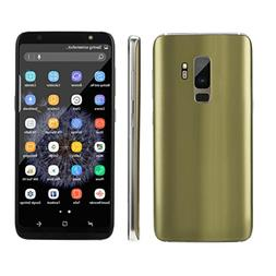 Dual HD Camera Smartphone Android 7.0 IPS Full Screen GSM/WC