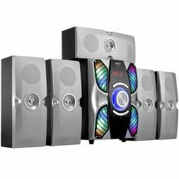 Frisby FS-6900BT Home Theater Surround System 5.1 w/ Bluetoo