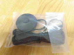 Genuine OEM Sony ECM-AC2 Calibration Microphone for AV Syste